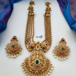 Ethnic Necklace Set From Aaryaah Designs
