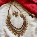 Lovely Layered Necklace From Emblish
