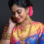 Beautiful Bridal Jewellery Collections From New Idea Fashions