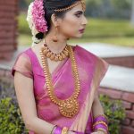 Gorgeous Bridal Jewellery Set From BVR luxuries