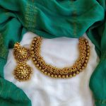 Attractive Necklace From Daivik