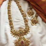Grand Long Necklace From Emblish Coimbatore