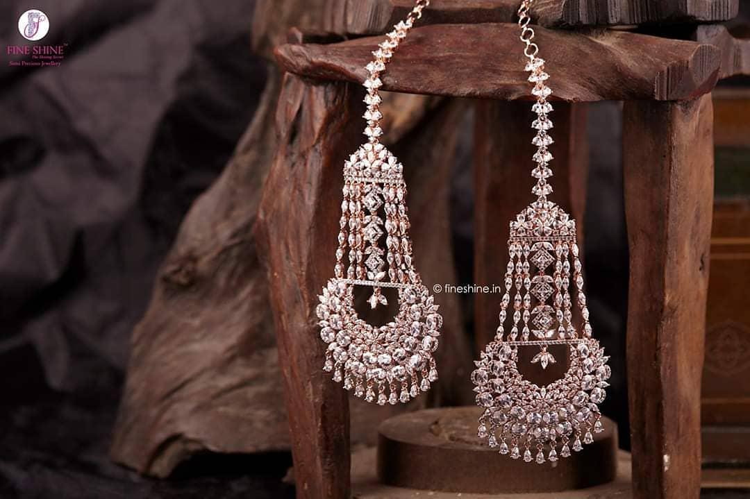 Unique Earrings From Fine Shine Jewels