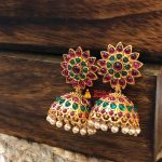 Cute Jhumkas From House Of Jhumkas