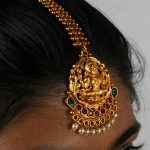 Ethnic Tikka From Kimigirl India