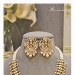 Luxury Earrings From Meermankaa