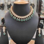 Designer Necklace Set From Mirana By Megha
