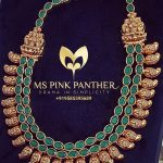 Decorative Layered Necklace From Ms Pink Panthers