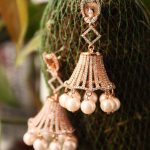 Trendy Earrings From Phuljhadi