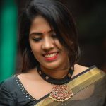 Pretty Thread Necklace From Varsha