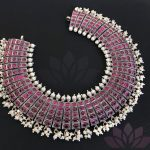 Pearl Necklace by Prade Jewels