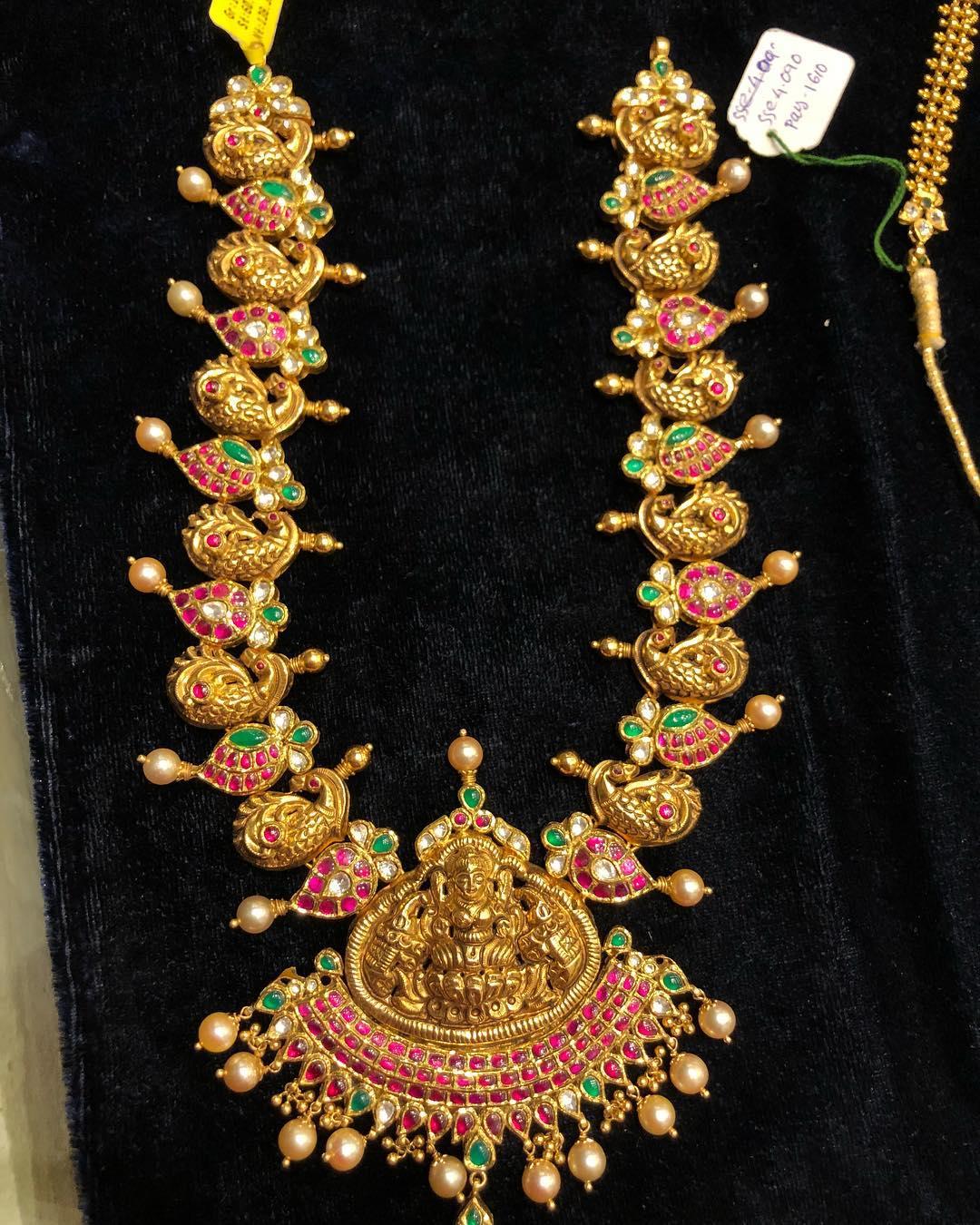 long-haram-necklace-set