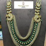 Beautiful Necklace by P.Satyanarayan & Sons