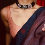 Beautiful Choker by Prade Jewels