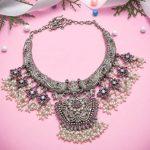 Tribal Silver Jewellery by 925 Silver Jpr
