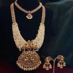Antique Bridal Jewellery by Vrddhi Uk