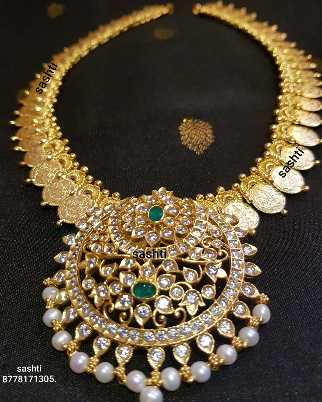 gold-plated-coin-necklace