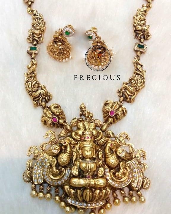 pure-silver-necklace-set