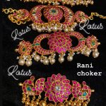 Rani Choker Necklaces