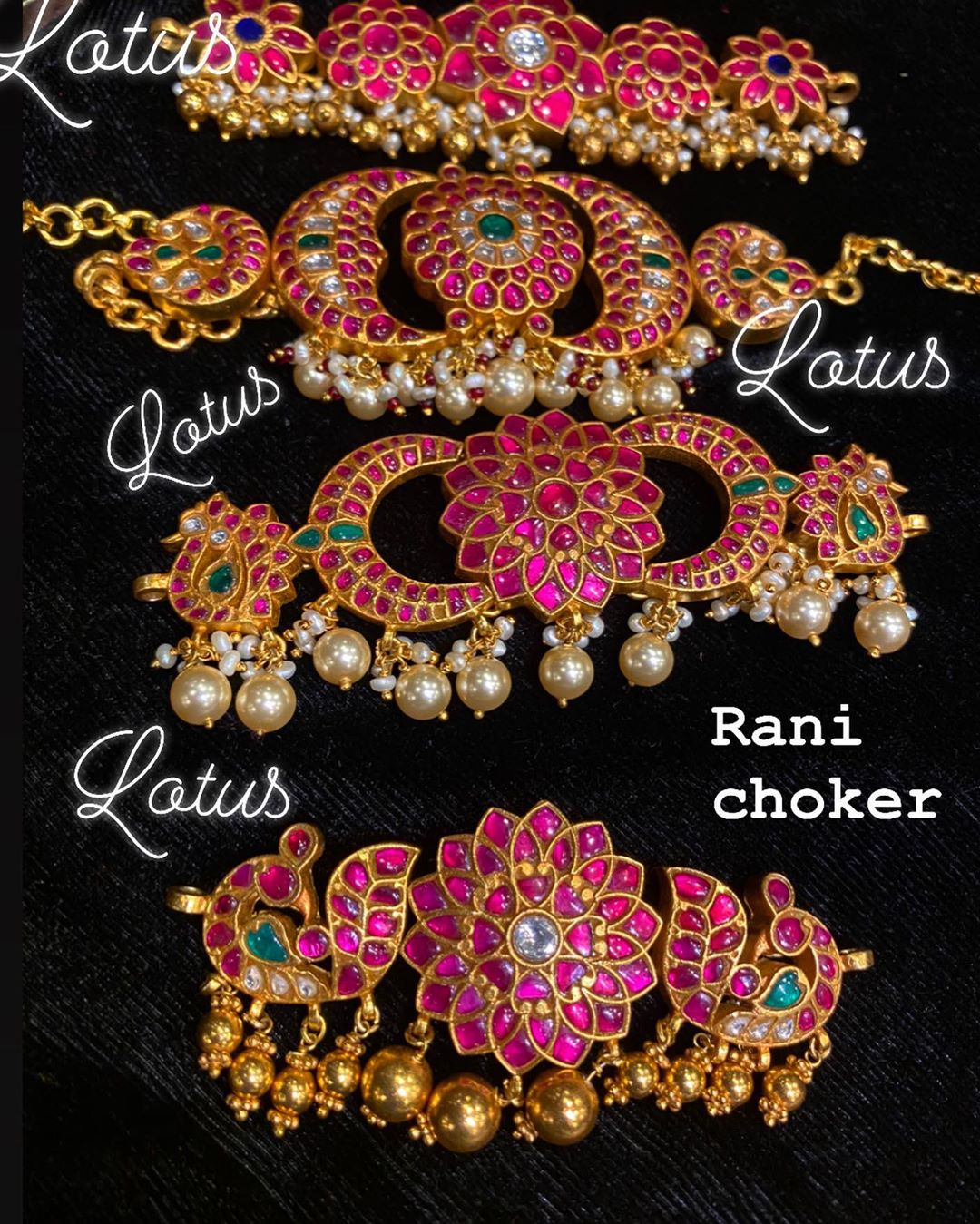 rani-choker-necklaces