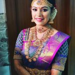 Complete South Indian Bridal Jewellery on Rent