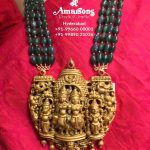 Temple Jewellery by the Brand Amarsons