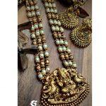 Authentic Temple Jewellery