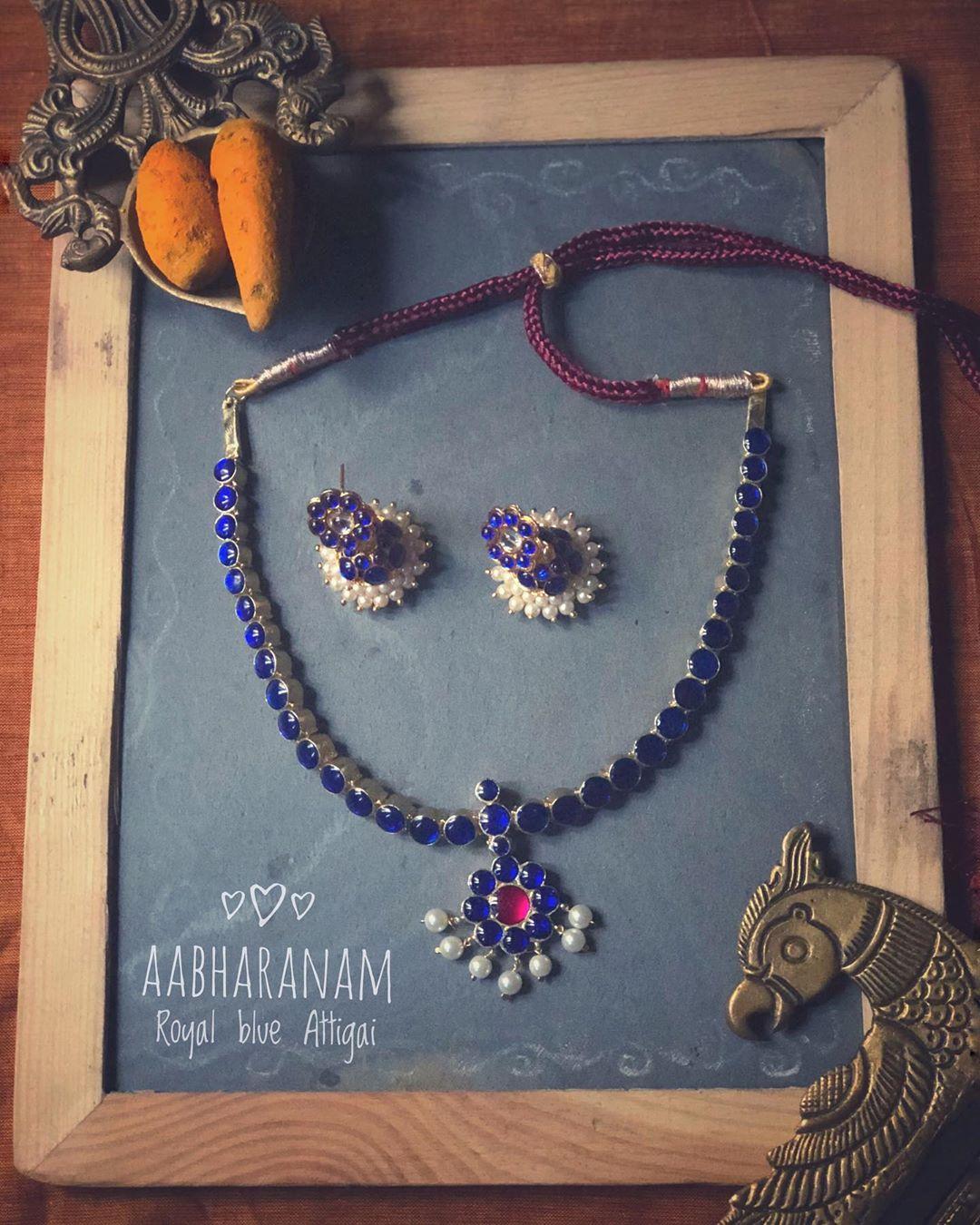 attigai-necklace-set