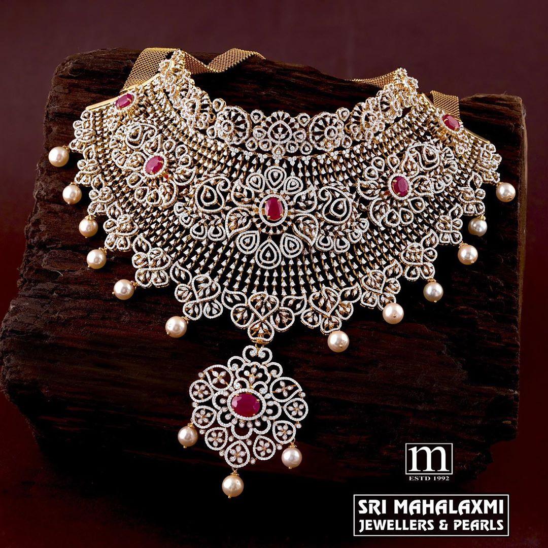 detachable-diamond-choker-necklace