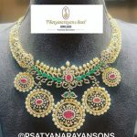 Diamond Kanthi Necklace