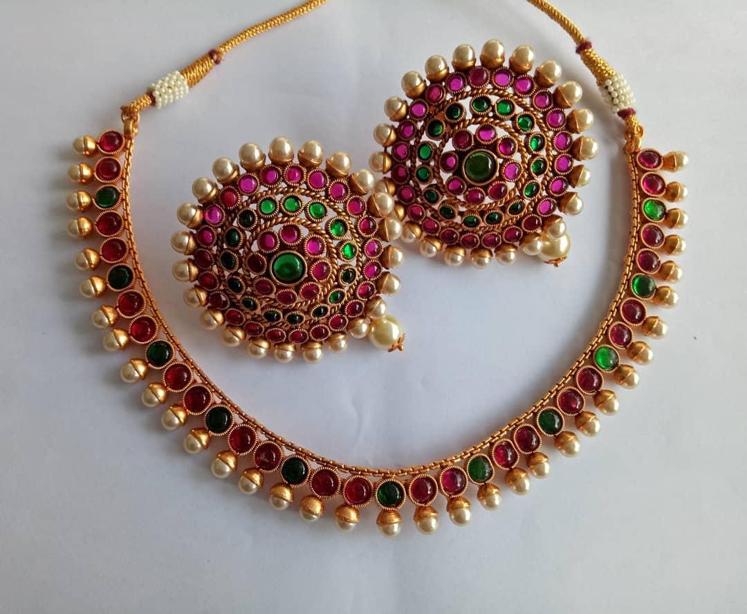 kemp-stone-choker-necklace-set