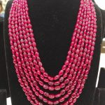 Multilayer Beads Necklace