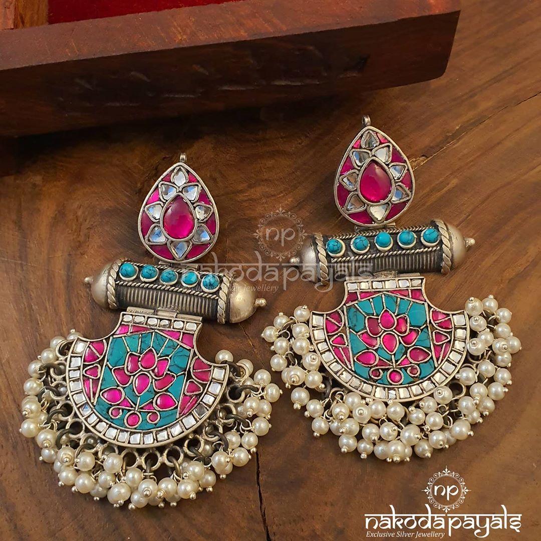 pure-silver-earrings