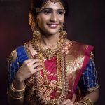Traditional South Indian Wedding Jewellery For Rent