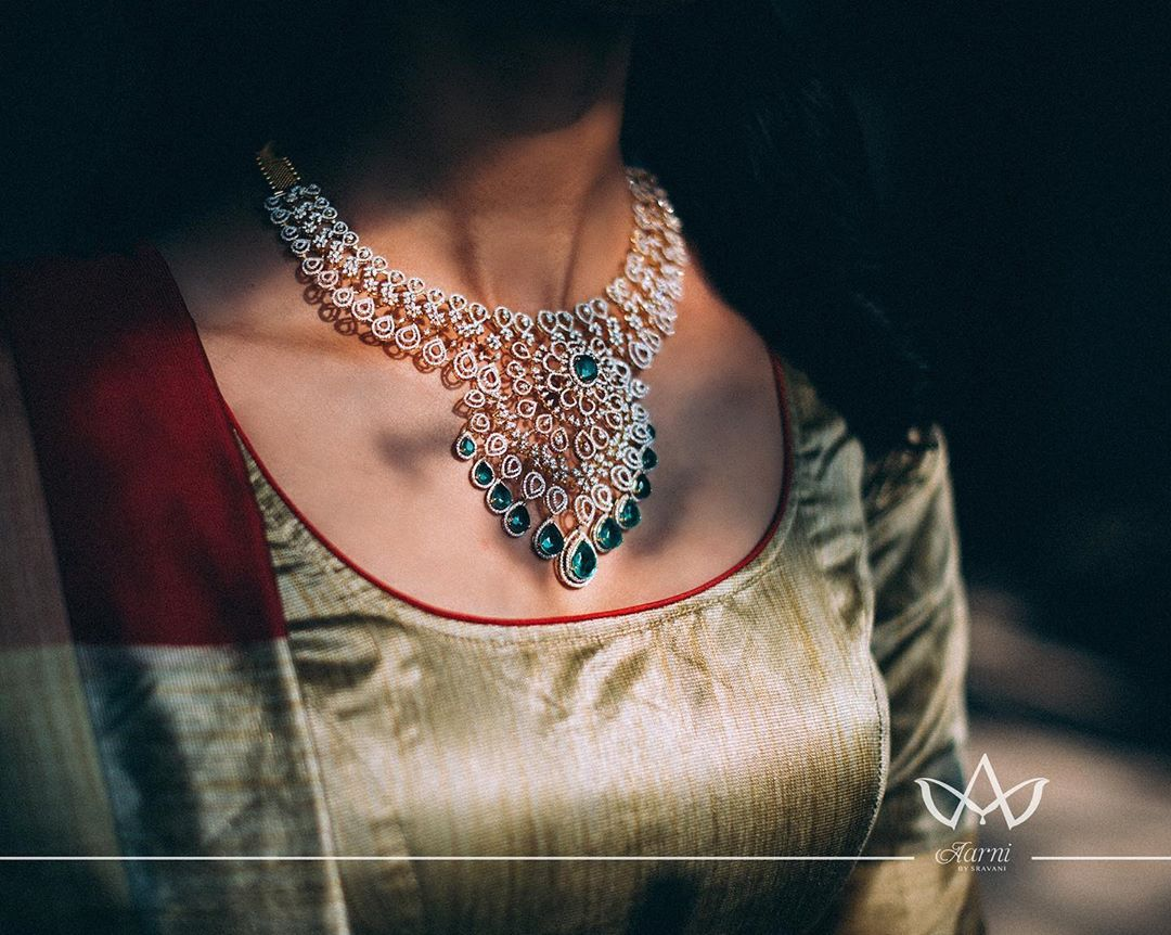 diamond-bridal-necklace