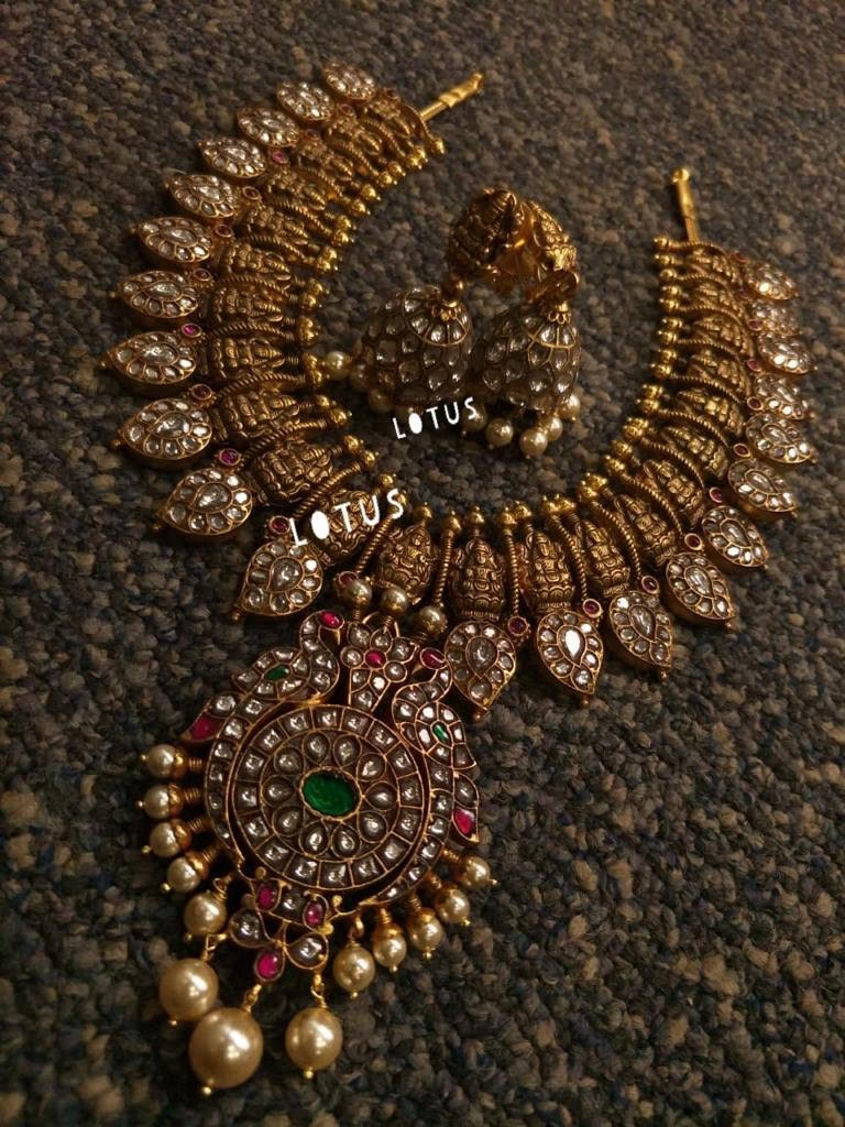 gold-plated-silver-necklace