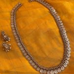 Lakshmi Coin Long Haram