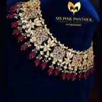 Regal Kundan Necklace