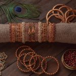 Antique Bangles Set