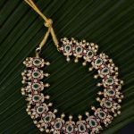 Beautiful Multistone Necklace
