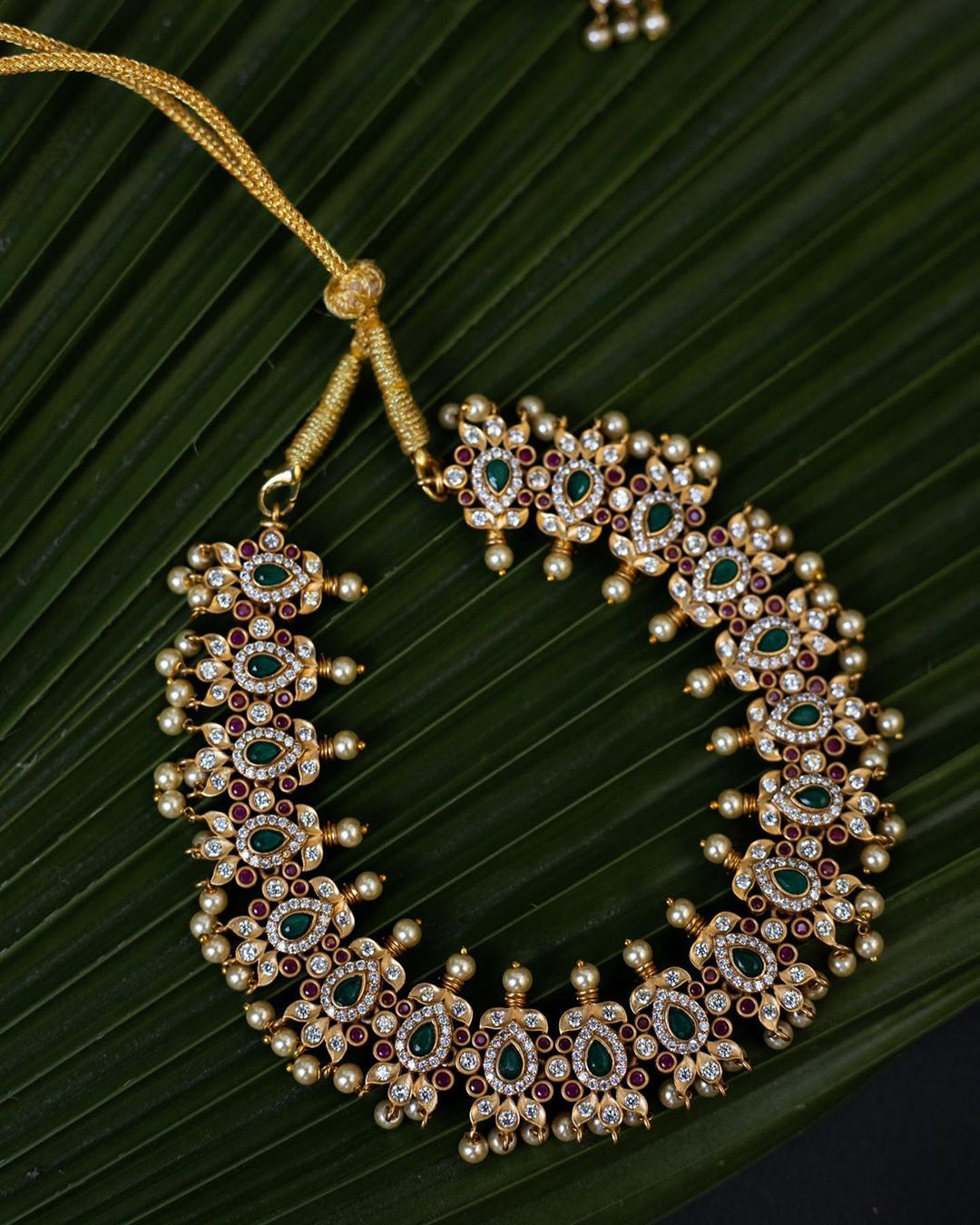 beautiful-multistone-necklace