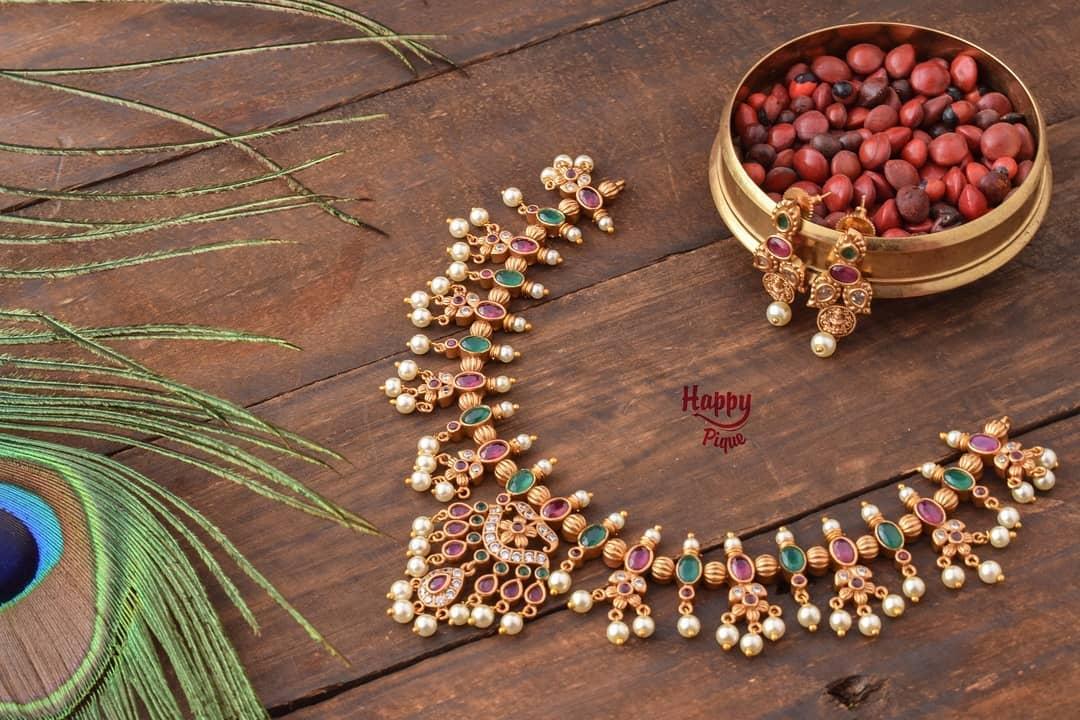 designer-ad-stones-studded-guttapusalu-necklace