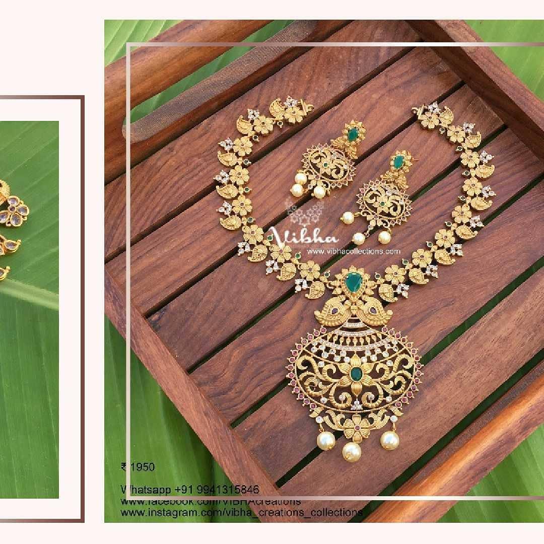 designer-mango-necklace-set