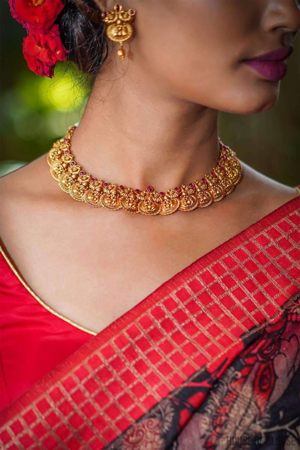 gold-plated-lakshmi-coin-necklace