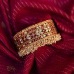 Handcrafted High Neck Kundan Choker Necklace