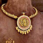 Rajkumari Heritage Necklace