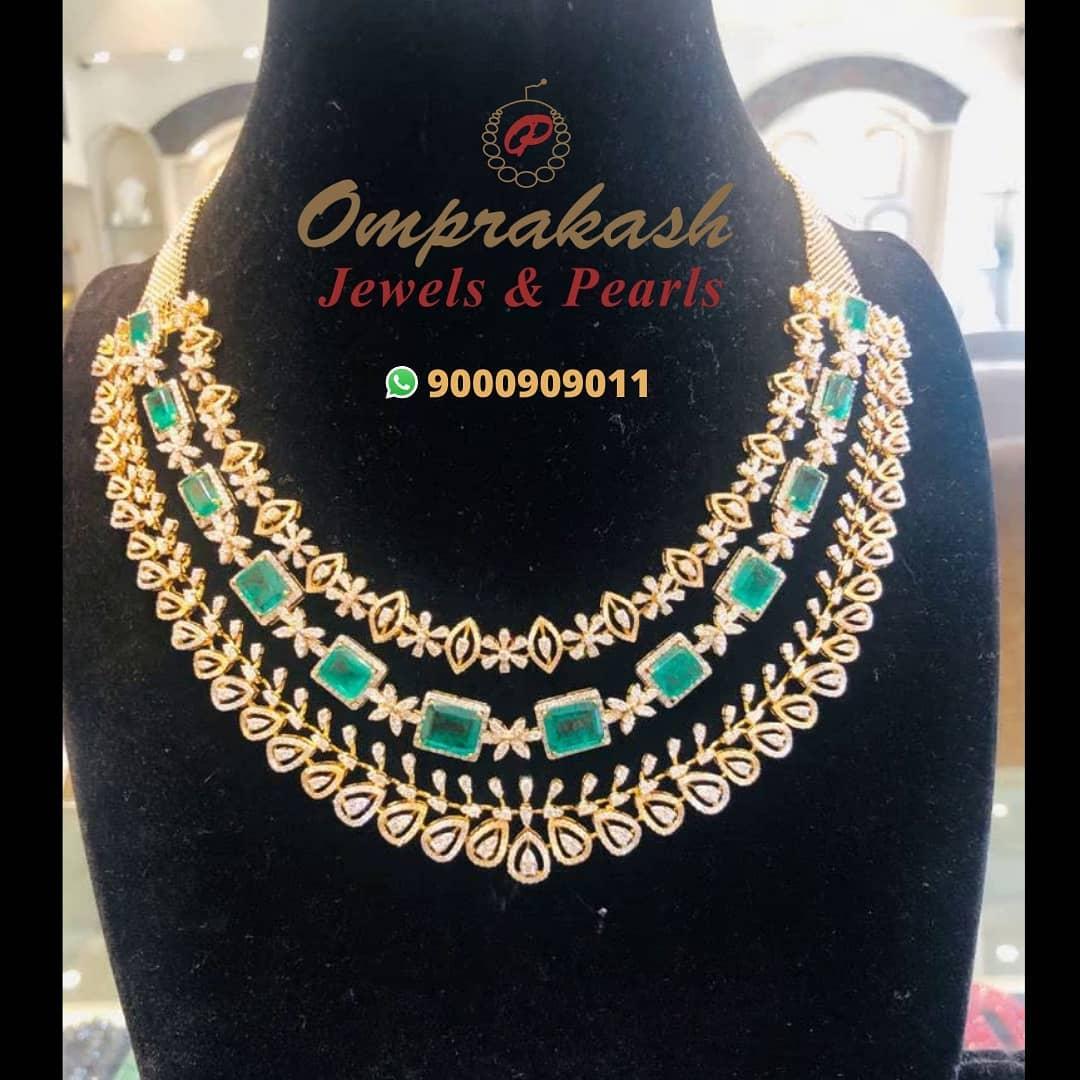 three-layered-detachable-diamond-necklace