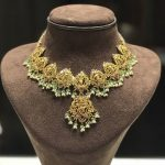 Traditional Dashavataram Necklace