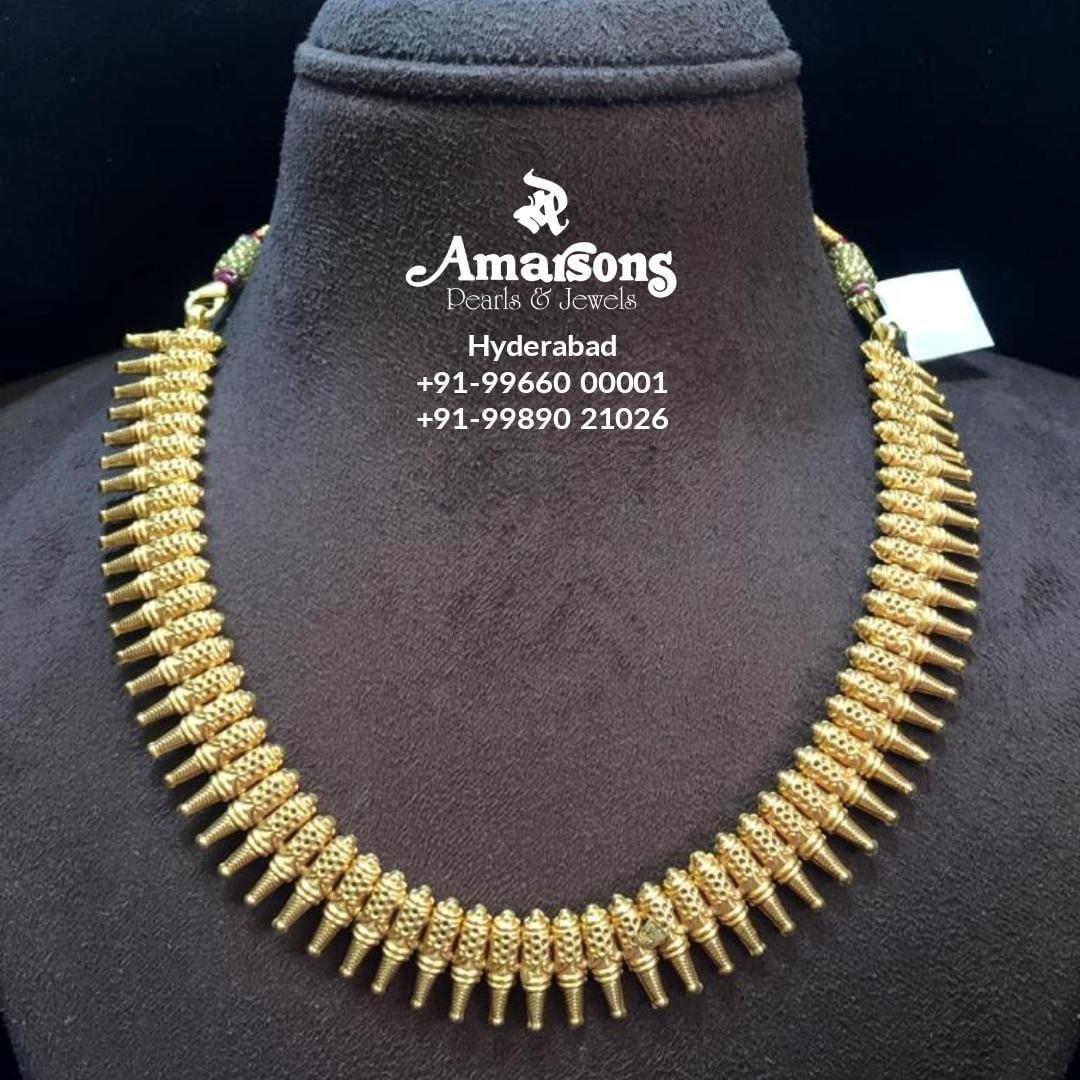 antique-gold-necklace