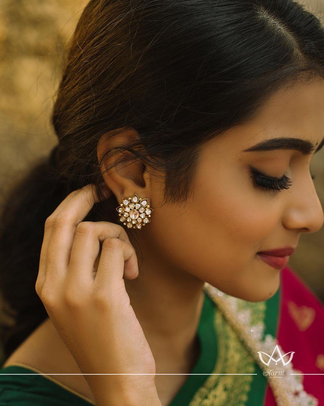 beautiful-stud-earrings